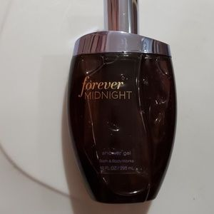 Other - Bath & Body Works Forever Midnight